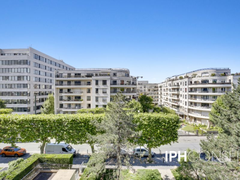 Sale apartment Courbevoie 192 000€ - Picture 9