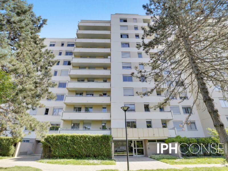 Sale apartment Courbevoie 192 000€ - Picture 11