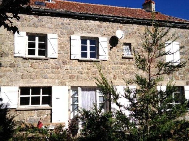 Sale house / villa Mars 130000€ - Picture 1