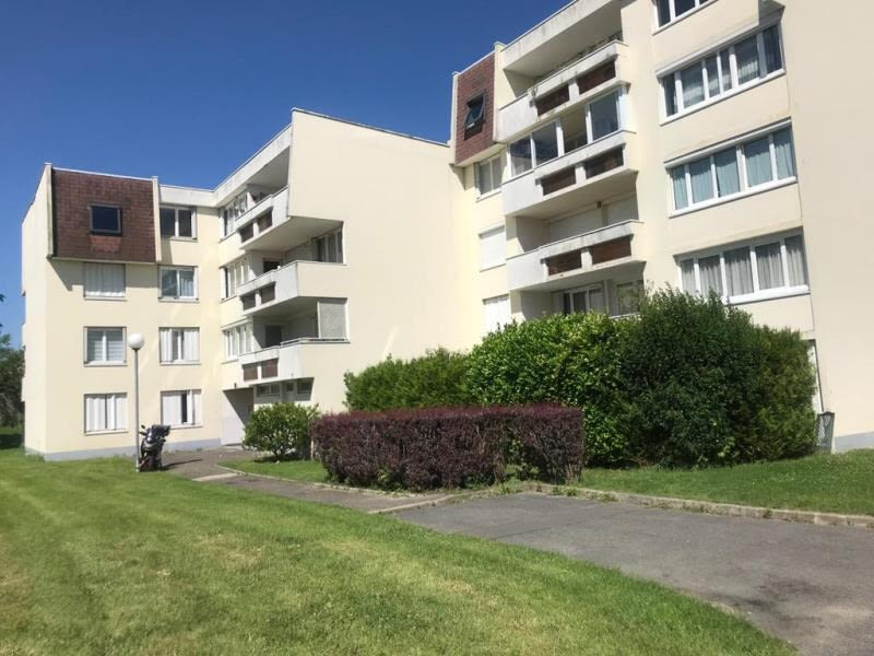 Vente appartement Arnouville les gonesse 157 000€ - Photo 1
