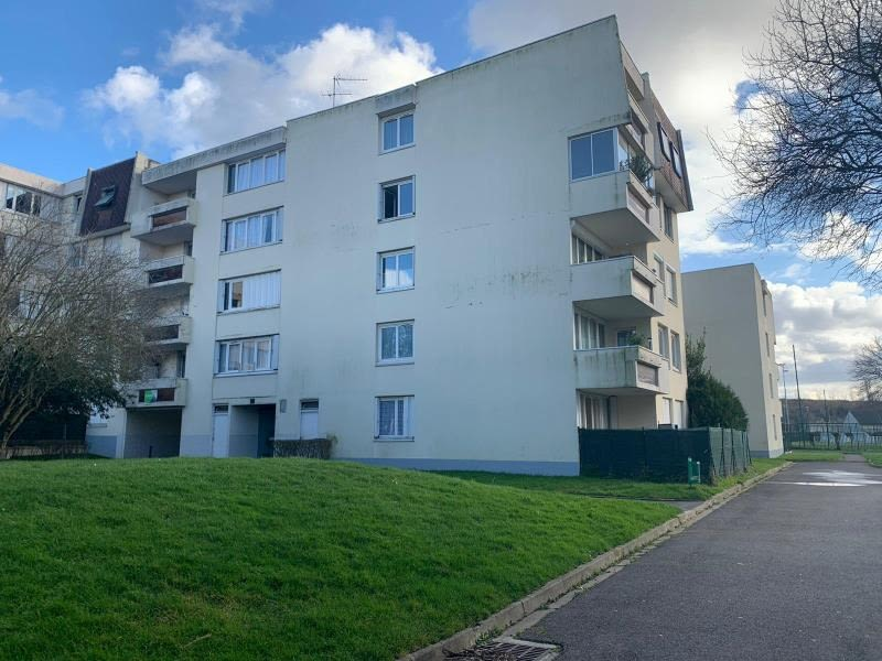 Vente appartement Arnouville les gonesse 157 000€ - Photo 2