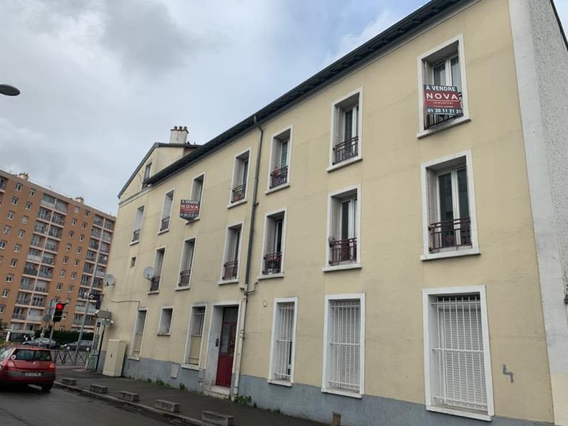Vente appartement La courneuve 194 000€ - Photo 1