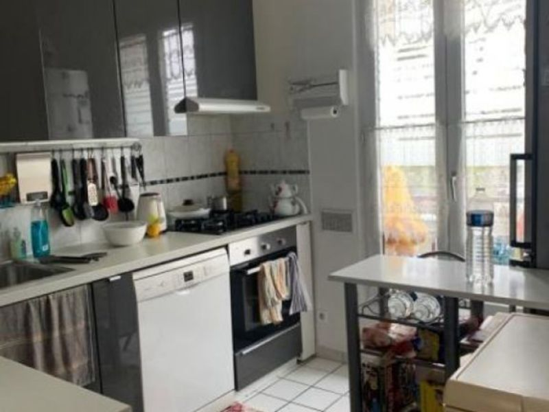 Vente appartement La courneuve 194 000€ - Photo 9