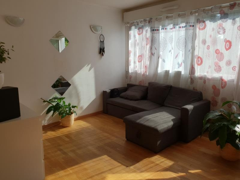 Vente appartement Gonesse 141000€ - Photo 1