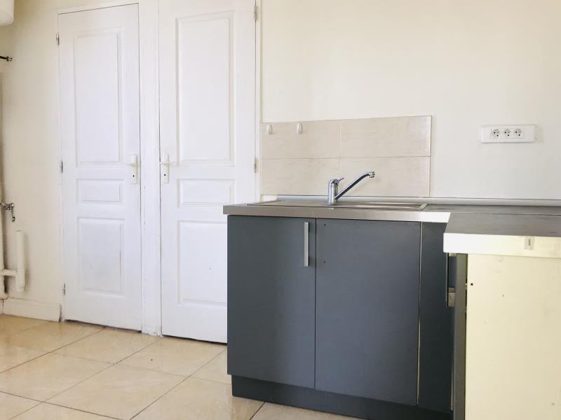 Vente appartement Gonesse 125000€ - Photo 1