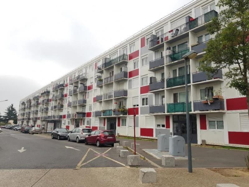 Vente appartement Gonesse 205000€ - Photo 1