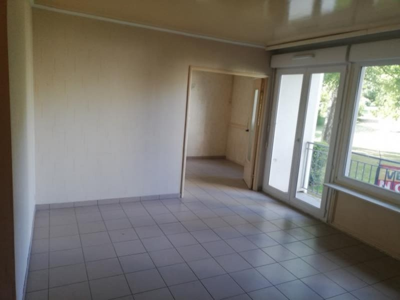 Vente appartement Gonesse 205000€ - Photo 2