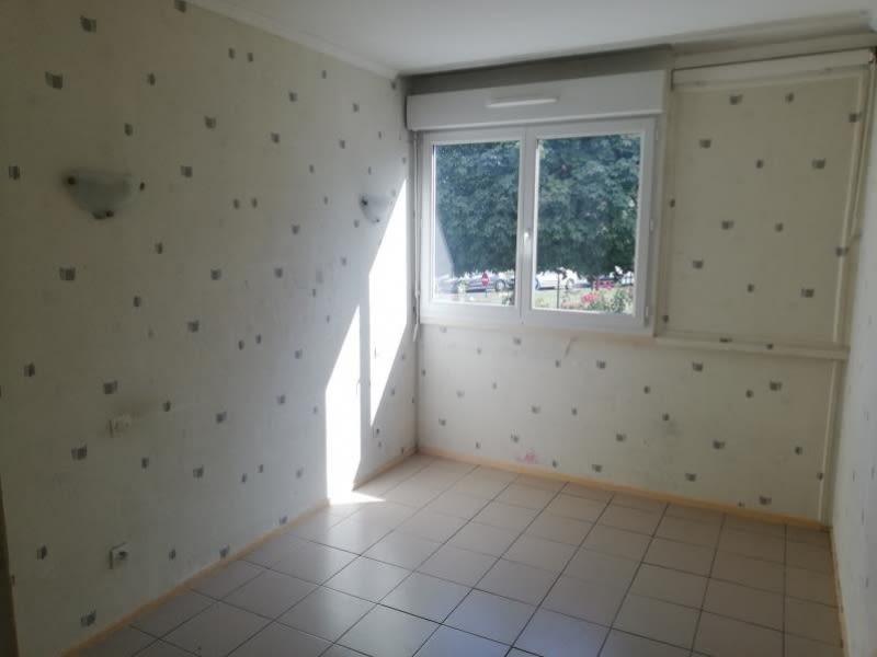 Vente appartement Gonesse 205000€ - Photo 4