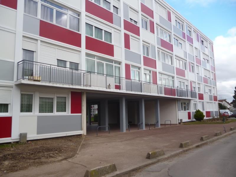 Gonesse - 3 pièce(s) - 54 m2 - 2ème étage