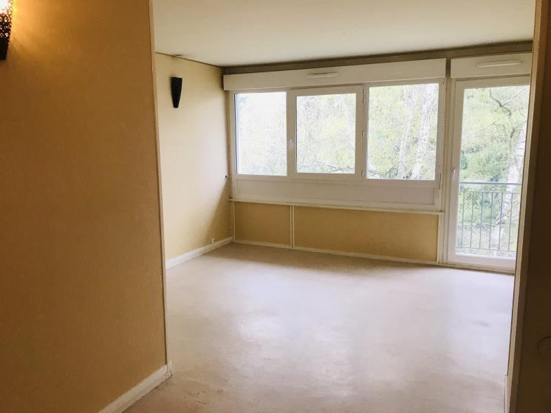 Vente appartement Gonesse 139000€ - Photo 2