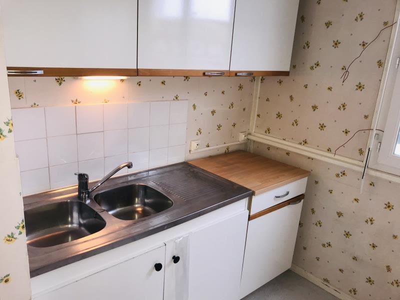 Vente appartement Gonesse 139000€ - Photo 3