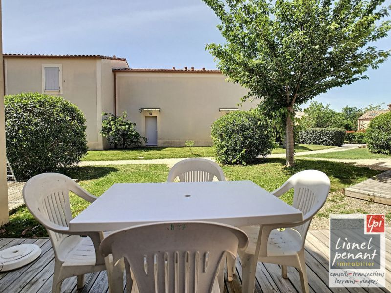 Vente maison / villa Carpentras 99 500€ - Photo 10