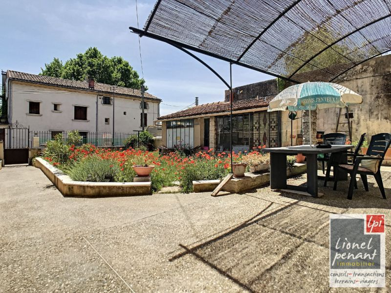 Sale building Carpentras 235 000€ - Picture 6