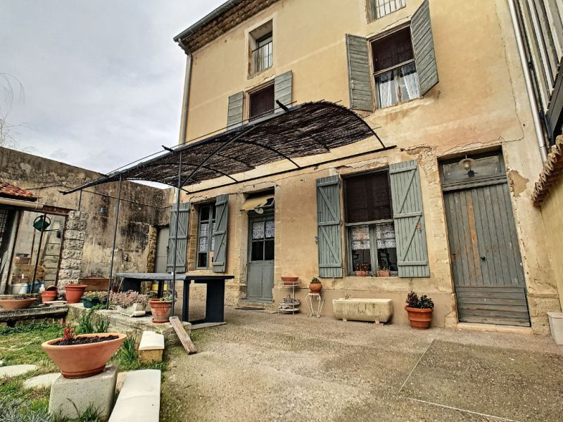 Sale building Carpentras 235 000€ - Picture 12