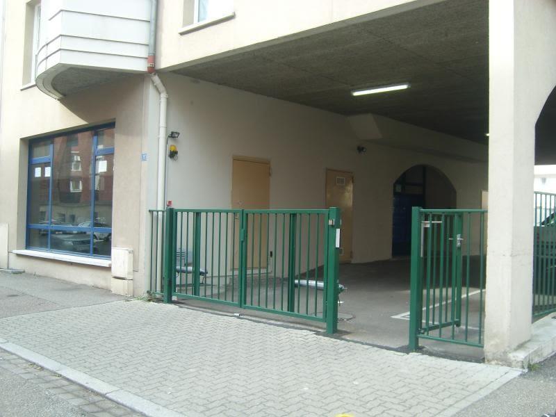 Location appartement Strasbourg 560€ CC - Photo 9