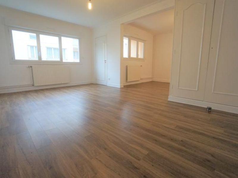 Vente appartement Le mans 139200€ - Photo 1