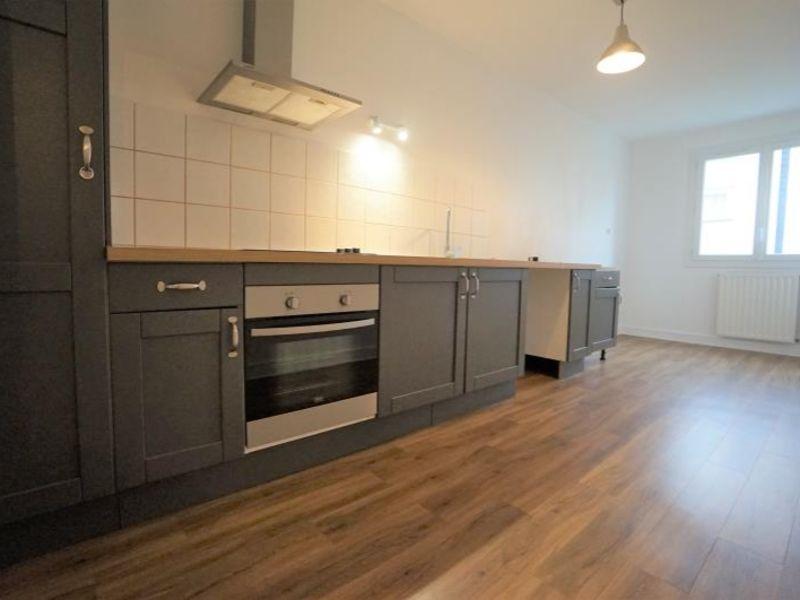 Vente appartement Le mans 139200€ - Photo 3