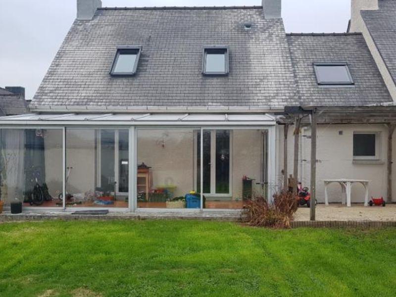 Sale house / villa Lannion 161900€ - Picture 2
