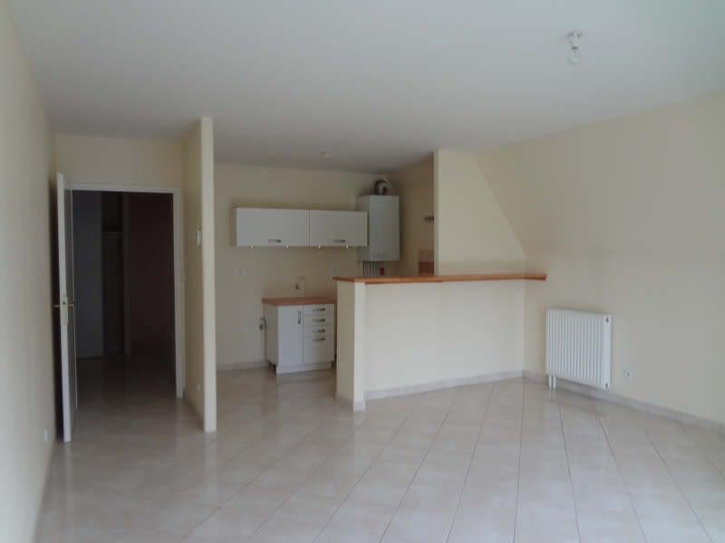 Fauville En Caux - 3 pièce(s) - 64 m2 - 2ème étage