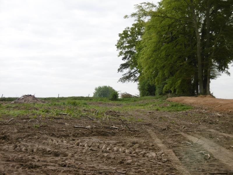 Vente terrain Fauville en caux 53000€ - Photo 2