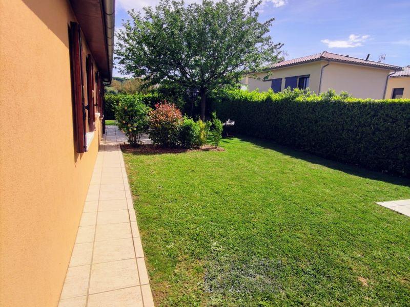 Vente maison / villa Saint-just-chaleyssin 295000€ - Photo 11