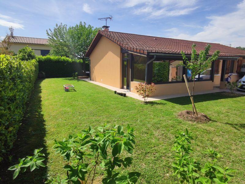 Vente maison / villa Saint-just-chaleyssin 295000€ - Photo 2