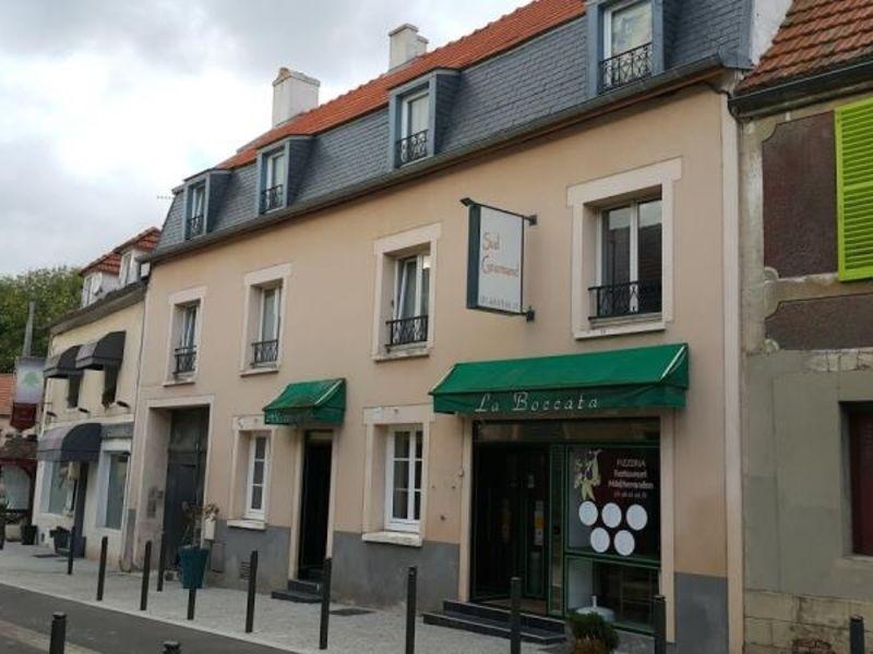 Sale apartment Tremblay en france 90000€ - Picture 1