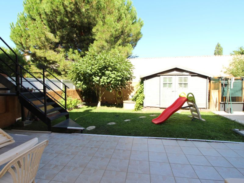 Vente maison / villa Saint andre 270000€ - Photo 2