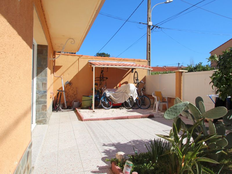 Vente maison / villa Saint andre 270000€ - Photo 3