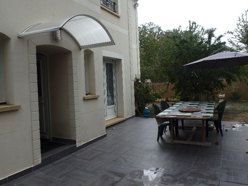Vente maison / villa Osny 950000€ - Photo 13