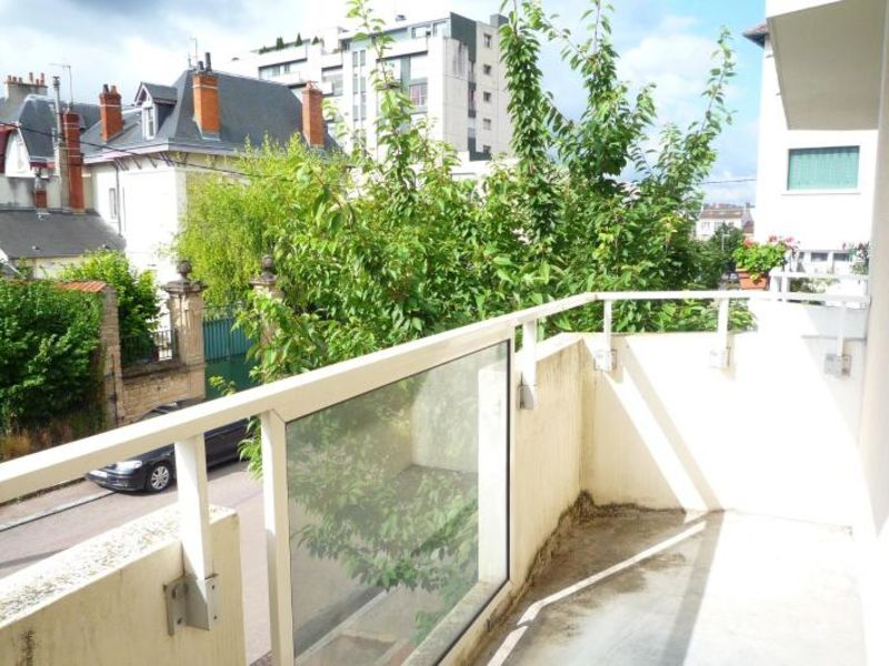 Location appartement Dijon 395€ CC - Photo 1