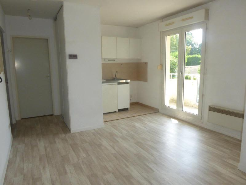 Location appartement Dijon 395€ CC - Photo 3