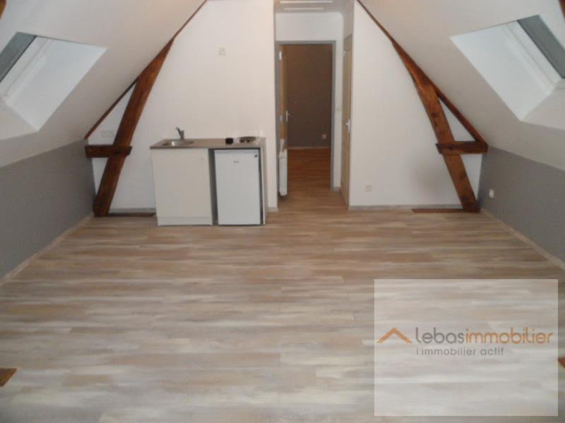 Yvetot - 2 pièce(s) - 28 m2 - 1er étage
