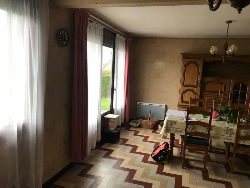 Vente maison / villa Secqueville en bessin 180000€ - Photo 6