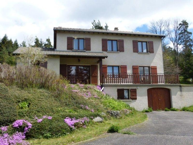 Vente maison / villa Le chambon sur lignon 225000€ - Photo 1