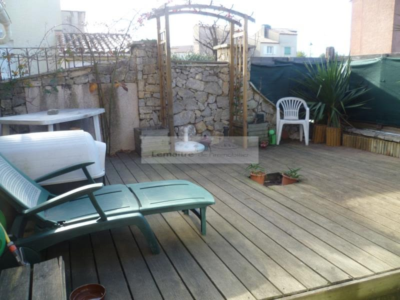 Vente maison / villa Le tignet 275000€ - Photo 5