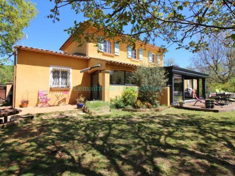 Vente maison / villa Saint cezaire sur siagne 499000€ - Photo 3