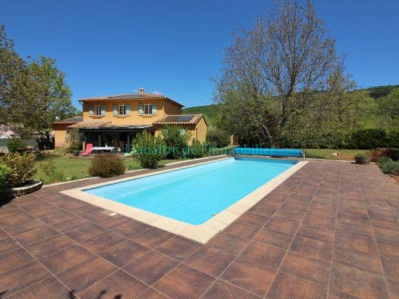 Vente maison / villa Saint cezaire sur siagne 499000€ - Photo 5