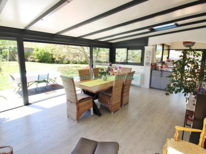 Vente maison / villa Saint cezaire sur siagne 499000€ - Photo 7