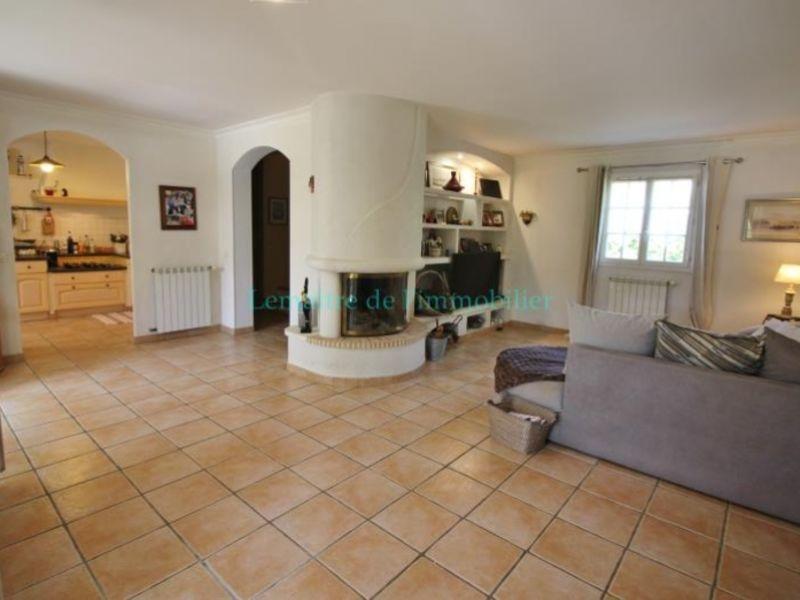 Vente maison / villa Saint cezaire sur siagne 499000€ - Photo 9