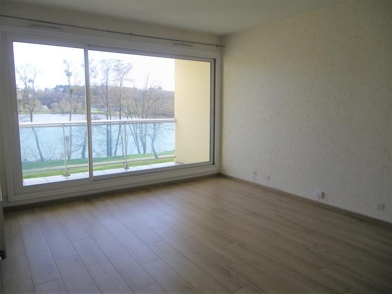 Sale apartment Le mans 91000€ - Picture 1