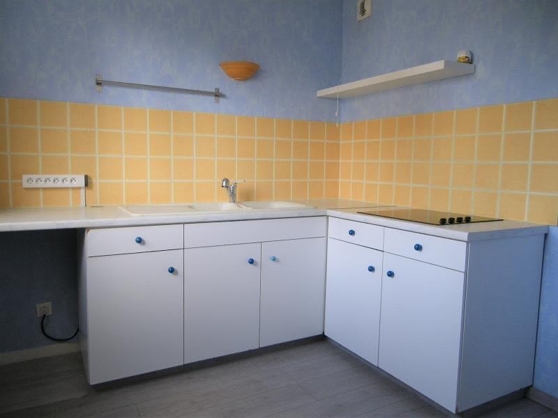 Sale apartment Le mans 91000€ - Picture 4