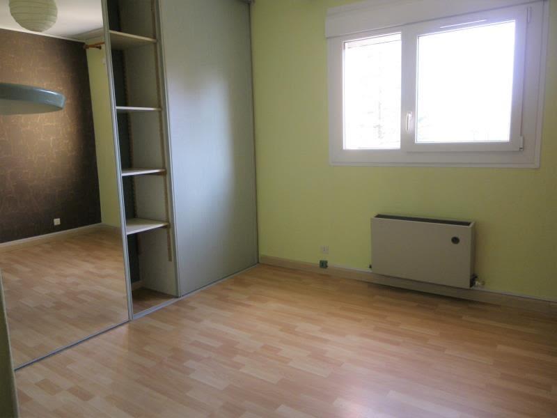 Sale apartment Le mans 91000€ - Picture 6
