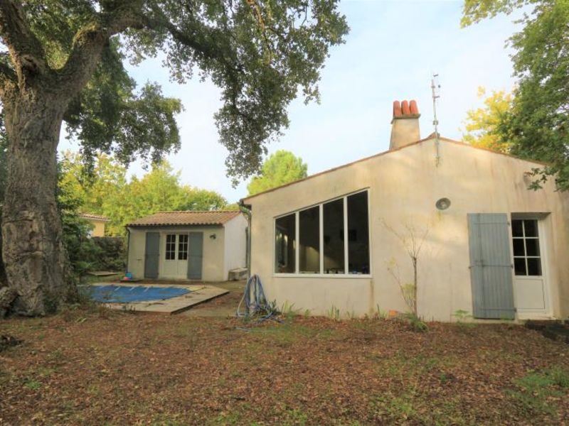 Vente maison / villa Les mathes 441000€ - Photo 2