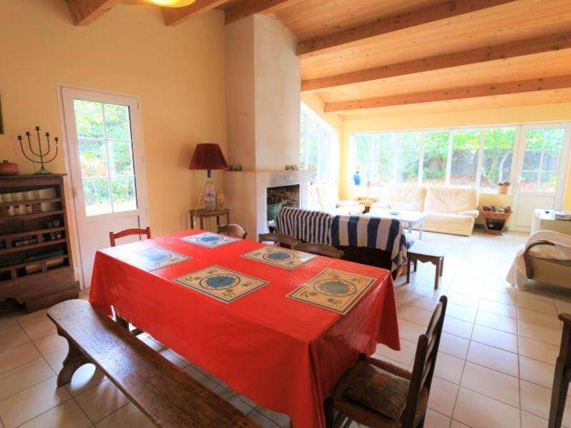Vente maison / villa Les mathes 441000€ - Photo 4