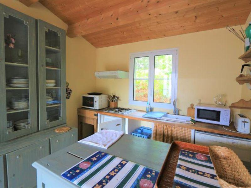 Vente maison / villa Les mathes 441000€ - Photo 5