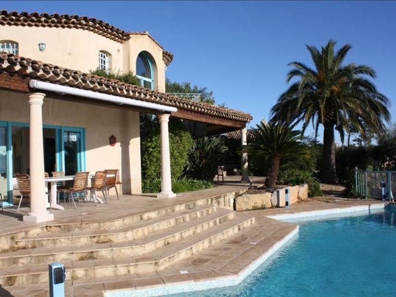 Sale house / villa Les issambres 1200000€ - Picture 3