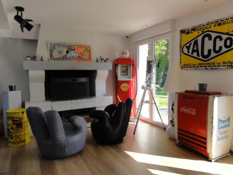 Vente maison / villa Villers sur mer 399000€ - Photo 6