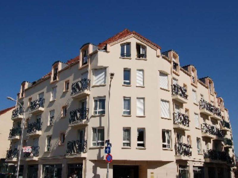 Rental apartment Juvisy sur orge 805,67€ CC - Picture 1