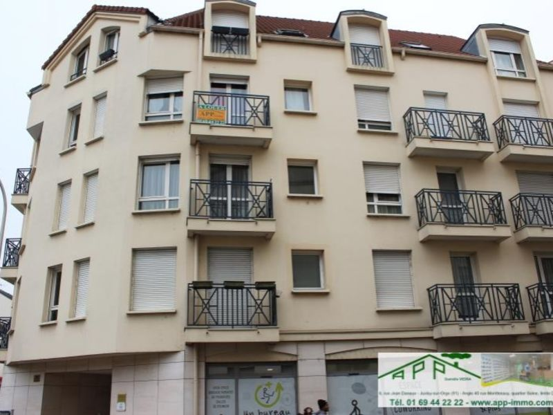 Location appartement Juvisy sur orge 805,67€ CC - Photo 2